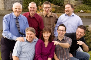 CR Baptist Church Staff