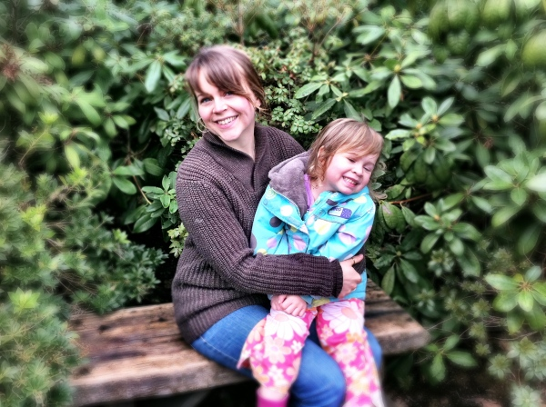 Keely & Talitha